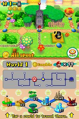 DeSmuMe V 0.9.6 Emulador de Nintendo DS para PC 1_desm10