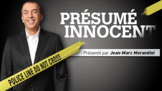 Présumé innocent : Le violeur des campings ardéchois -  Le crime à la clef anglaise - Le «trio diabolique».  ( émission du 20.09.12 )   Presum11