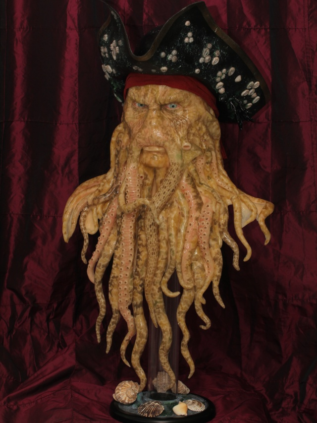 Davy Jones buste silicone 1/1 - Page 4 Img_2110
