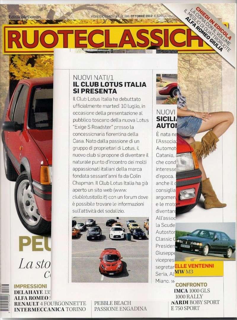 """Un altro Lotus Club """"ufficiale"""" ? - Pagina 5 Artico10"""