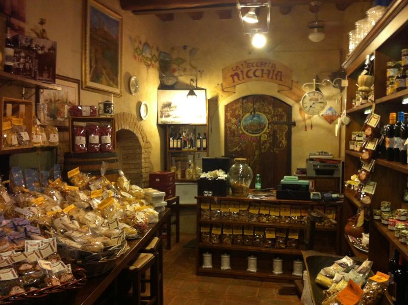 Apericena/Incontro con il produttore S.Gimignano Img_4212