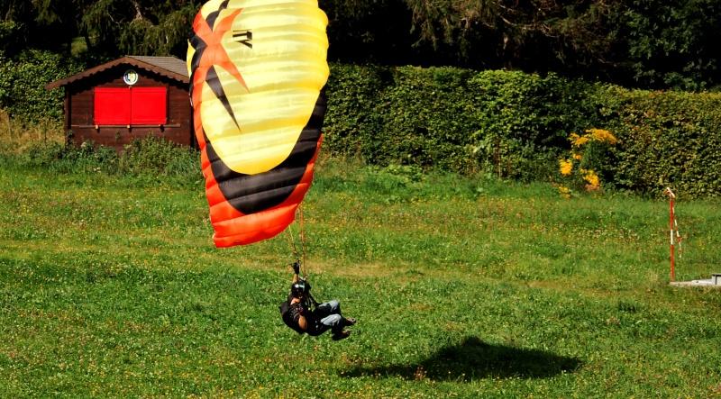 Speed Flying à Chamonix D40_0014