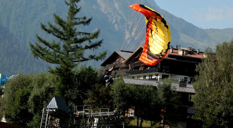 Speed Flying à Chamonix D40_0016