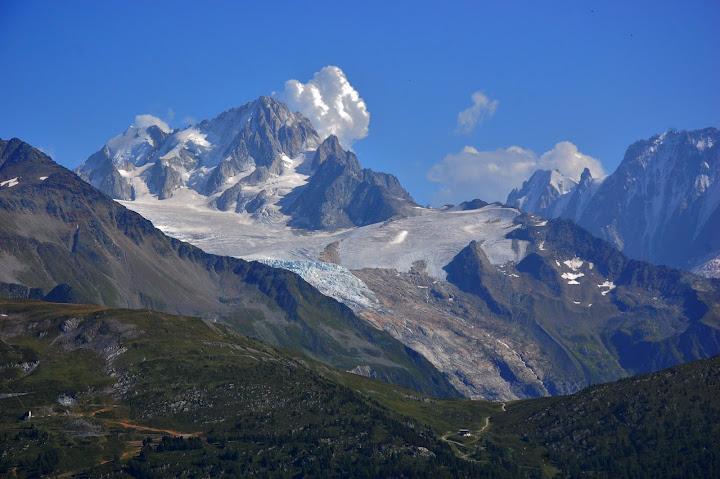 Le glacier du Tour. D40_0017