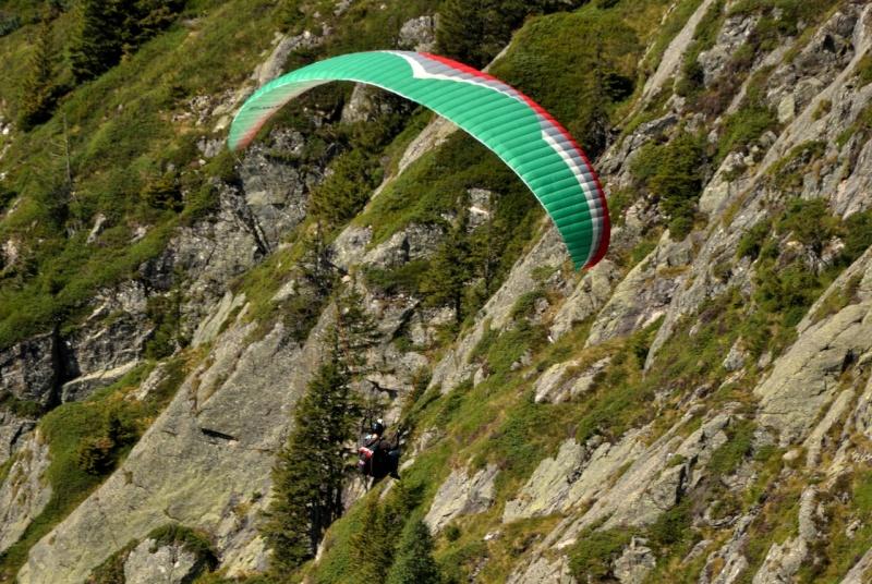 Le Vol libre dans le massif du Mont Blanc Dsc_0110