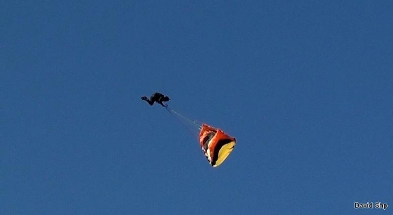Speed Flying à Chamonix Image312