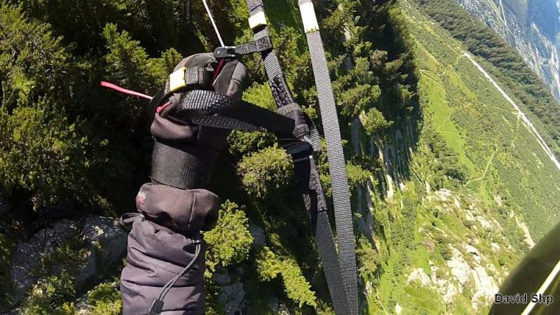 Speed Flying à Chamonix Image411