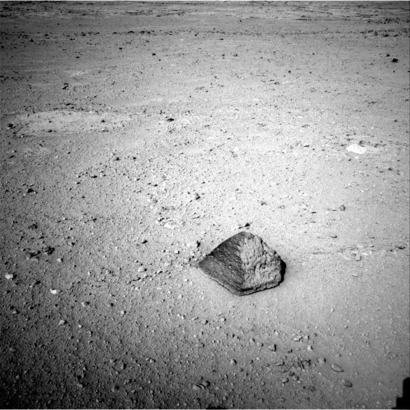 Anomalies sur des photographies de la planète Mars Nla_4010