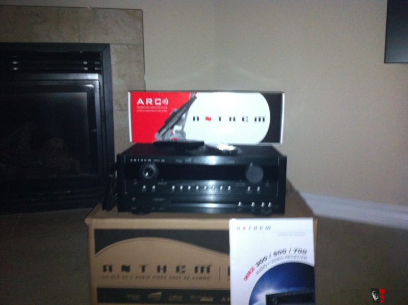 Anthem MRX 300 AVR Best AVR with Worldclass Room Correction Mrx30012