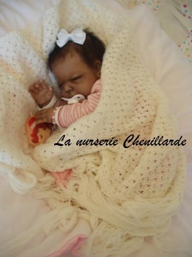 Les bébés de christine - Page 3 Fleur211