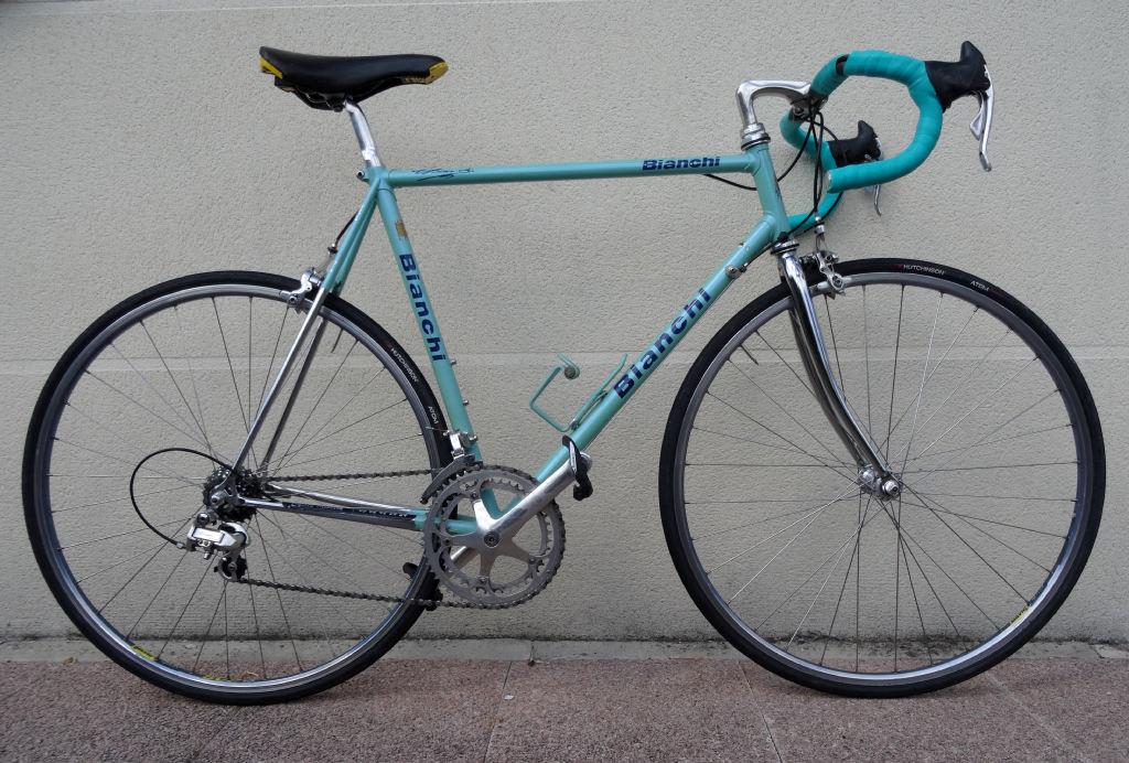 Bianchi 90's Dsc02313