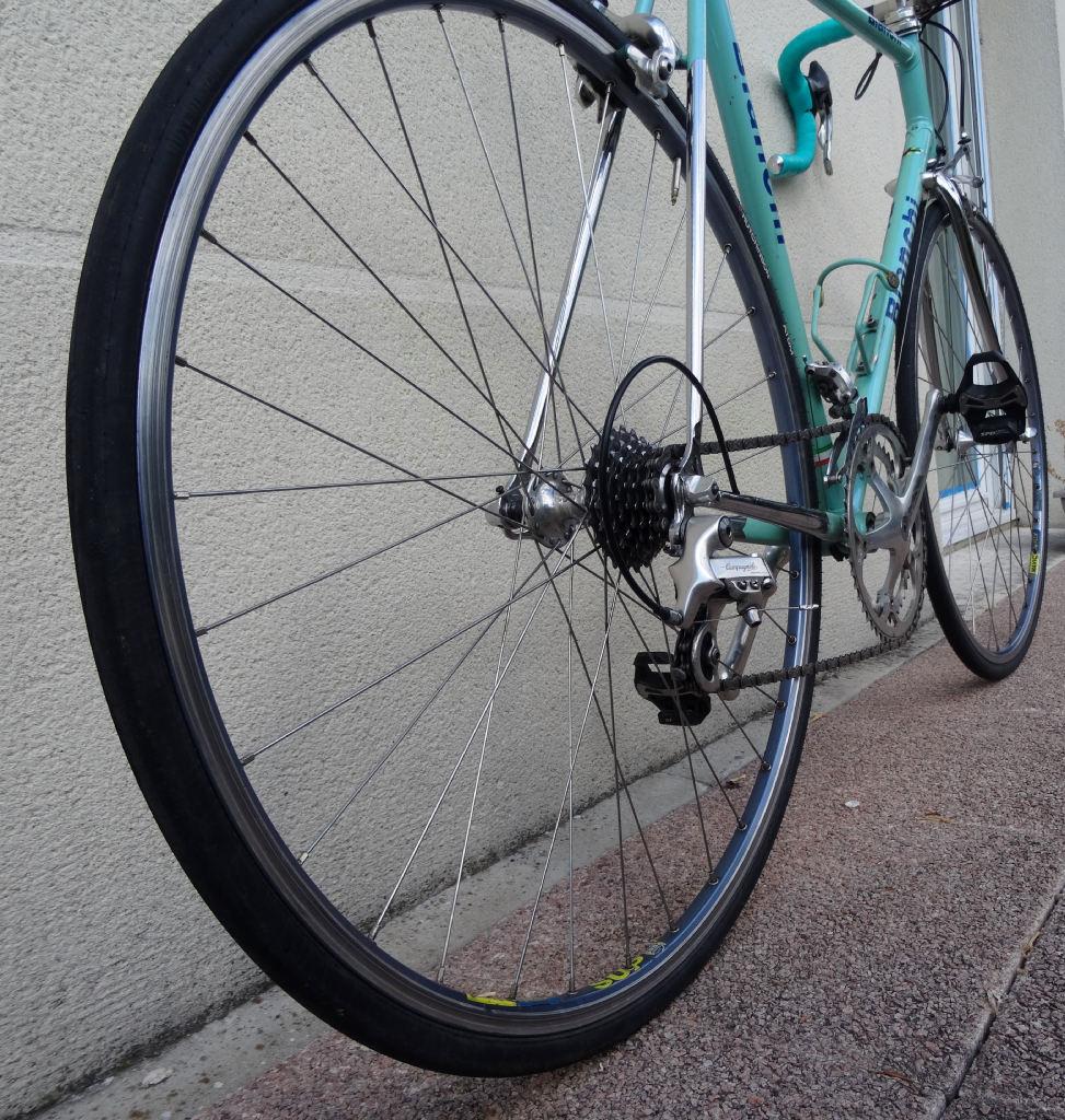 Bianchi 90's Dsc02314