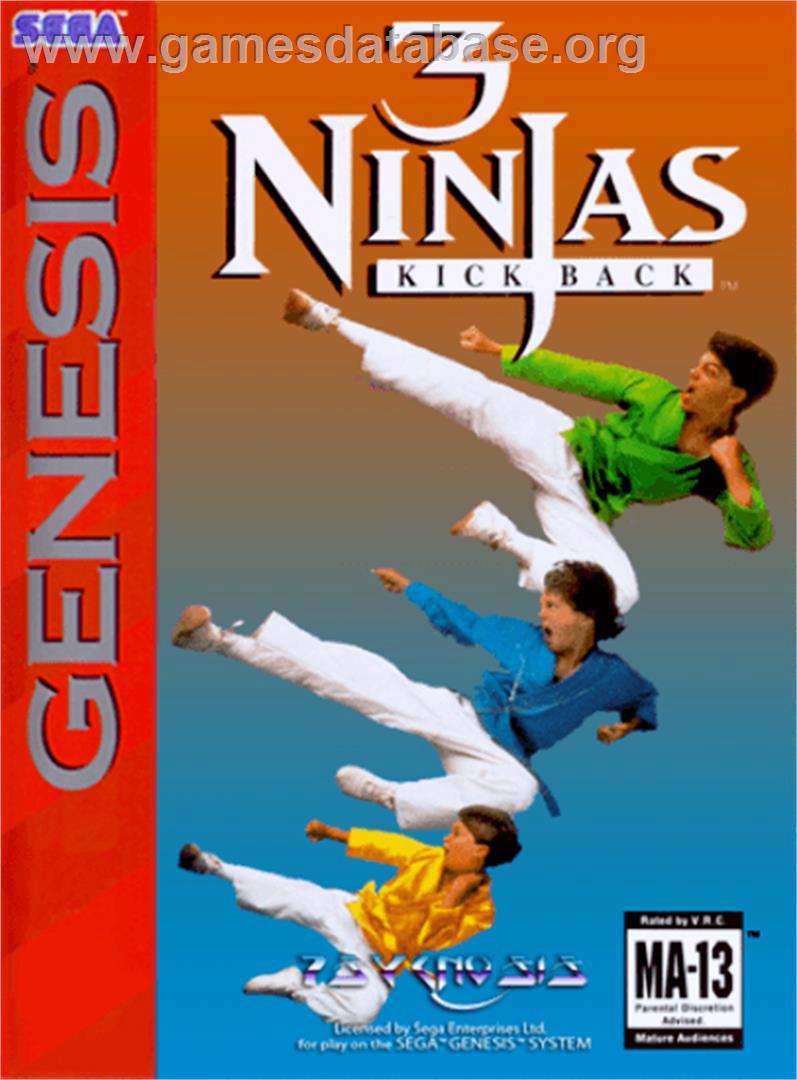 Les jeux sega genesis (MD) jamais sortis en europe 3_ninj10