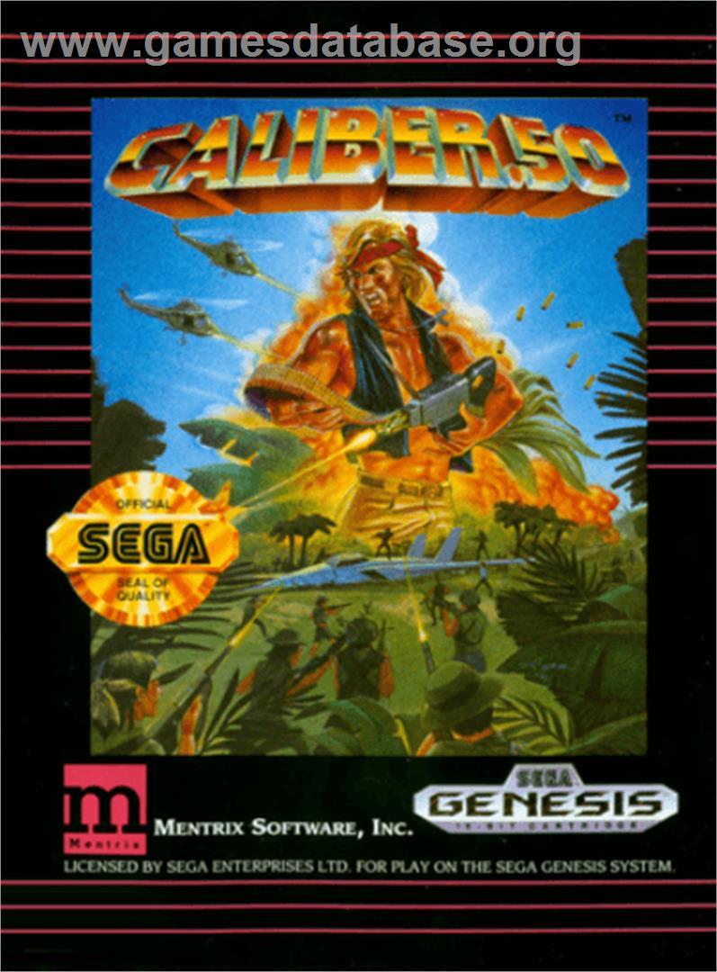 Les jeux sega genesis (MD) jamais sortis en europe Calibe10