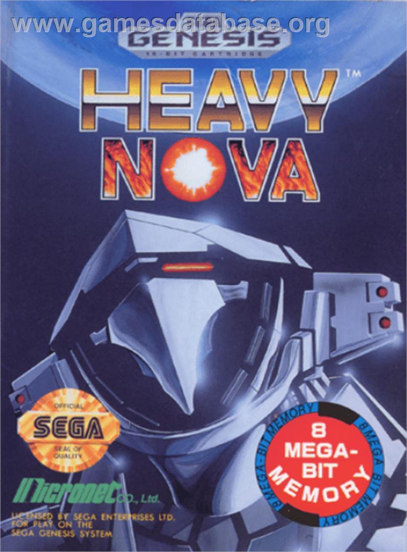 Les jeux sega genesis (MD) jamais sortis en europe Heavy_10