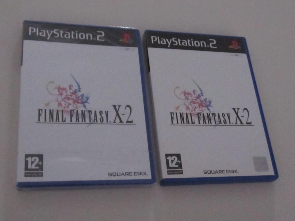 FF X-2 PS2 et Rayman 3 UK GC neufs ou tempérés à votre avis? Img_0124