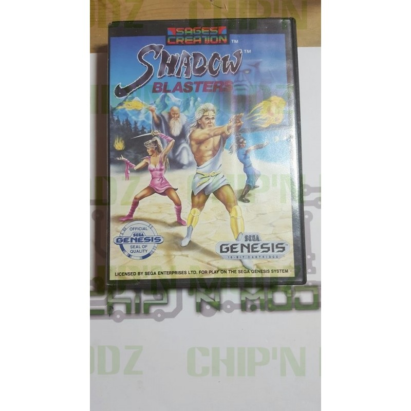 Les jeux sega genesis (MD) jamais sortis en europe Shadow10