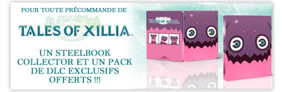 Tales of Xillia Colector Fr Taleso10