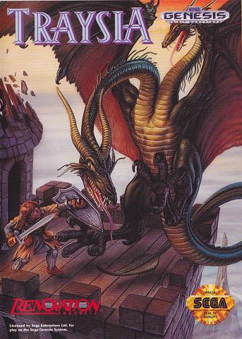 Les jeux sega genesis (MD) jamais sortis en europe Traysi10