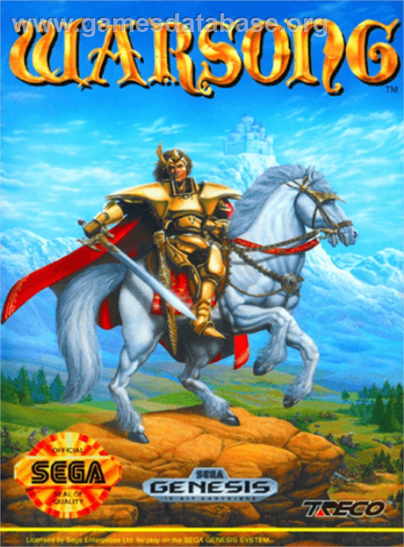 Les jeux sega genesis (MD) jamais sortis en europe Warson10