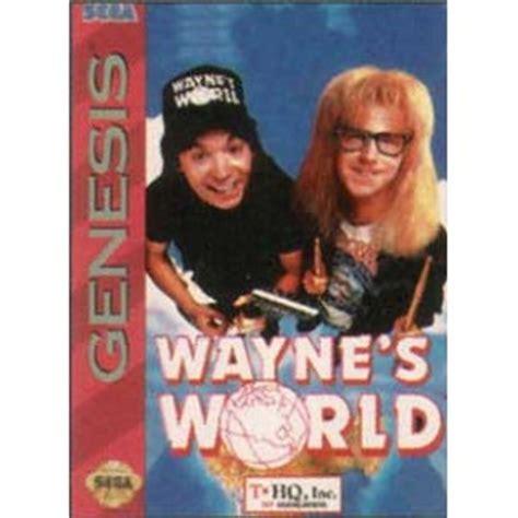 Les jeux sega genesis (MD) jamais sortis en europe Waynes10