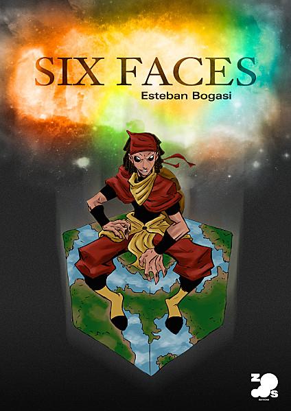 [Bogasi, Esteban] Six Faces Six_fa10