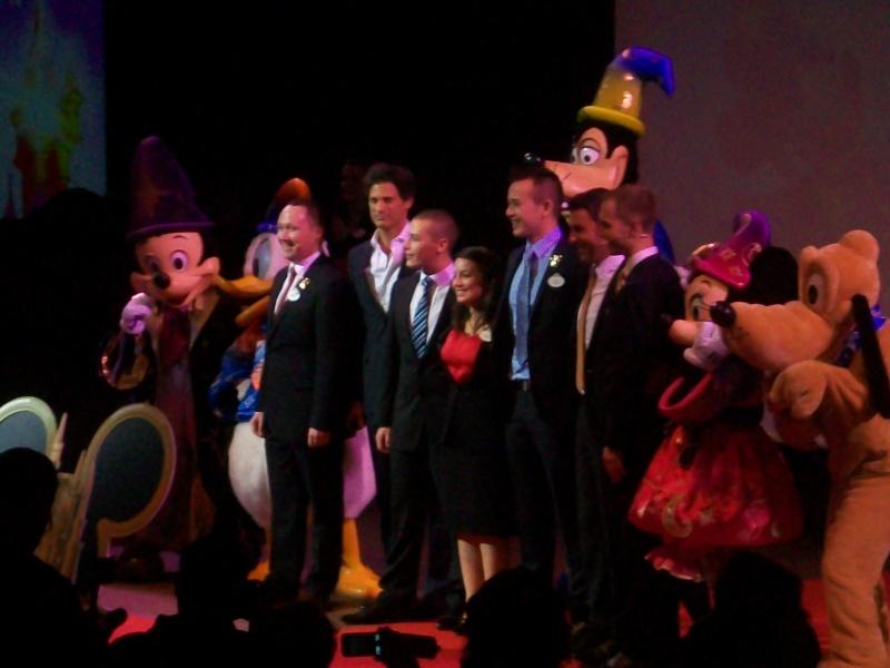 [2019 à 2021] Le programme Ambassadeur Disney (présentation, nouveaux Ambassadeurs...) - Page 5 100_1712
