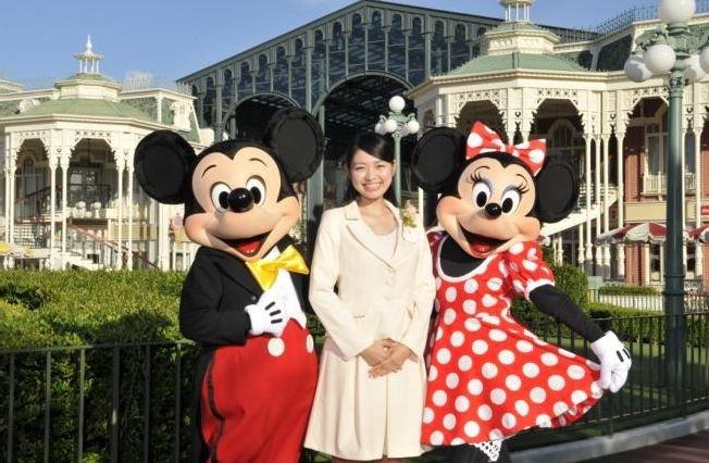 [2019 à 2021] Le programme Ambassadeur Disney (présentation, nouveaux Ambassadeurs...) - Page 2 Sans_t12