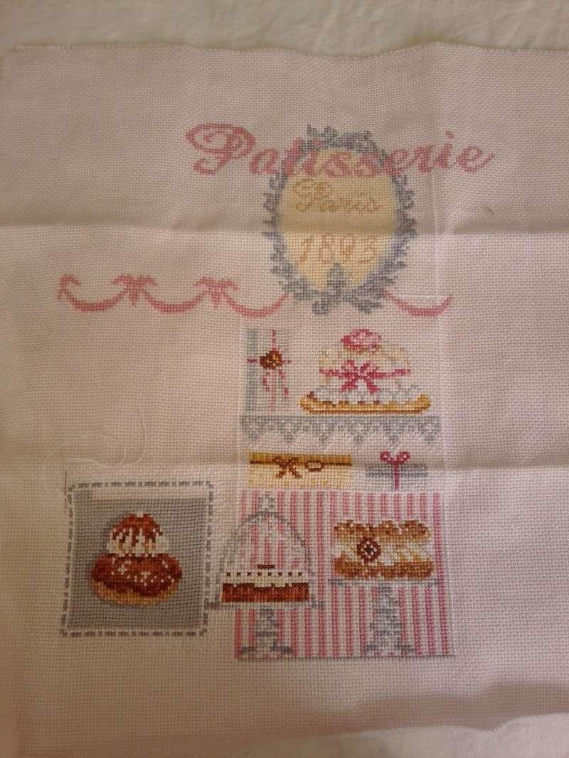 la patisserie rose  - Page 10 Photo051