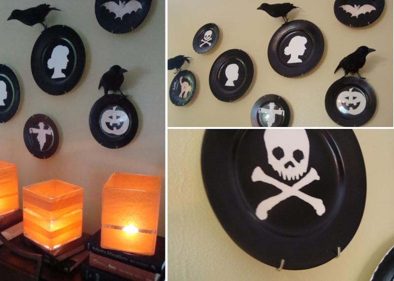 Como decorar tu casa en HALLOWEEN Dsc00810