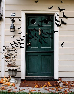 Como decorar tu casa en HALLOWEEN Hallow10