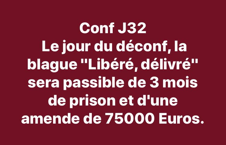 (Re)(Dé)-Confinement !! - Page 4 93773510