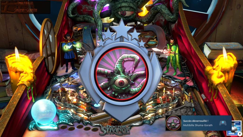 LUP's Club TdM 07.18 : Sorciers & Magie • Doctor Strange, Sorcerer's Lair, Pasha - Page 2 Doctor13