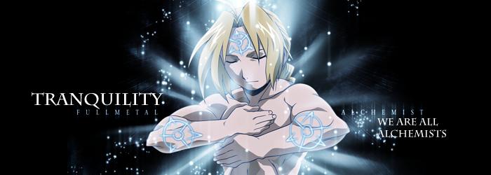 Alchemist Rebirth