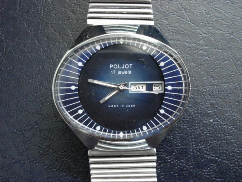 Acquisitions récentes Poljot10