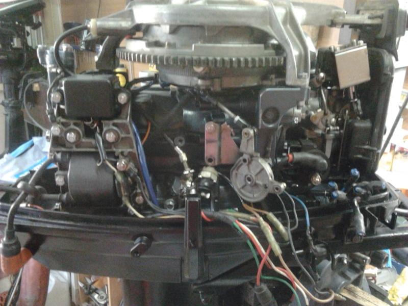 reconstruction à neuf d'un YAM 30Cv / 2 tps  (mon nouveau yamaha) 2012-016