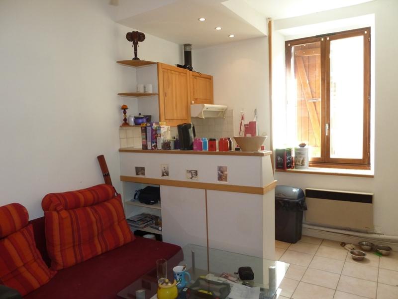 Appartement duplex 35m² au calme Montélimar P1030510