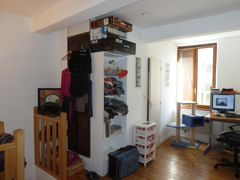 Appartement duplex 35m² au calme Montélimar P1030512