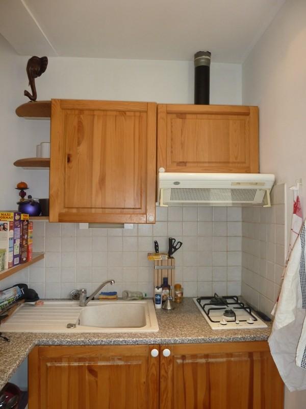 Appartement duplex 35m² au calme Montélimar P1030514