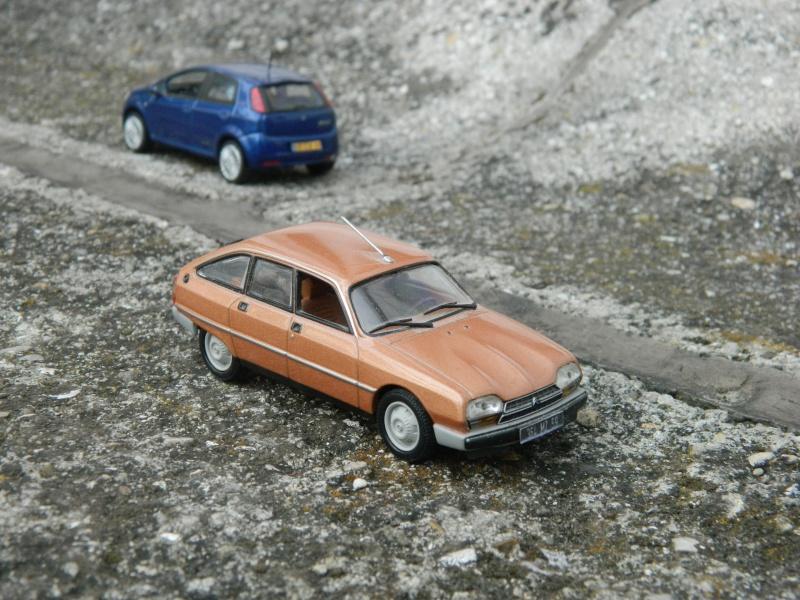 03 - Citroën ( Les Anciennes Avant 1990 )  Photo432
