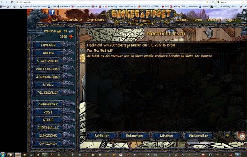 Flamemails 2003al10