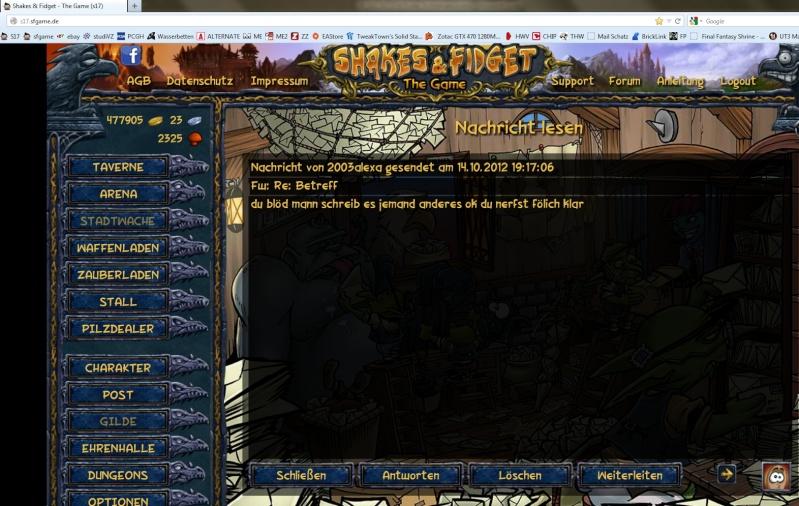 Flamemails 2003al11