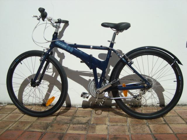 CR-Z & vélo Dsc04510