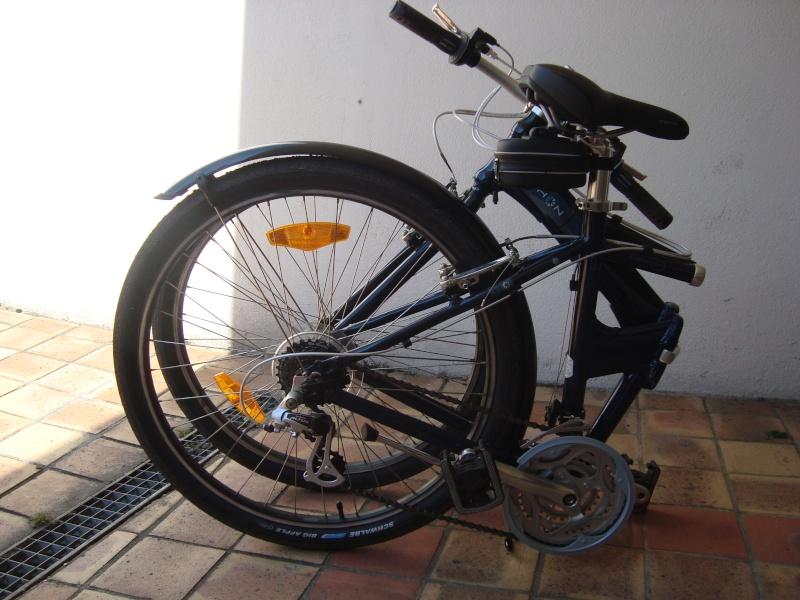 CR-Z & vélo Dsc05210