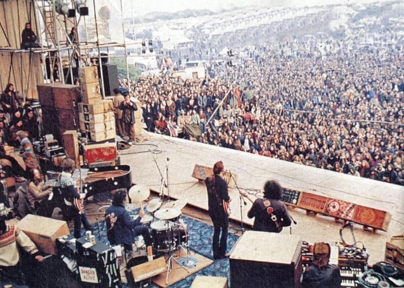 Grateful Dead - Europe '72 (1972) 19720510