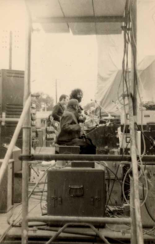 Grateful Dead - Europe '72 (1972) 19720511