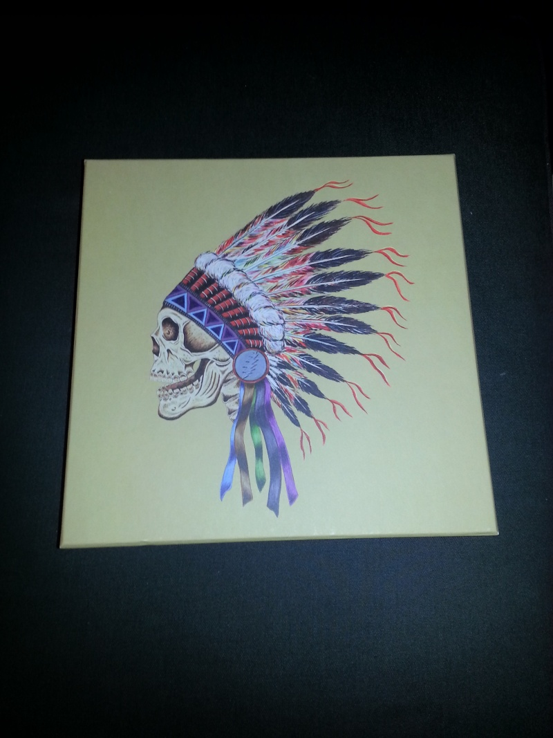 Grateful Dead - Collection 20120910