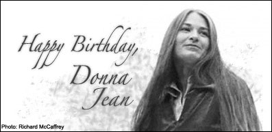 Grateful Dead - News Donnab10