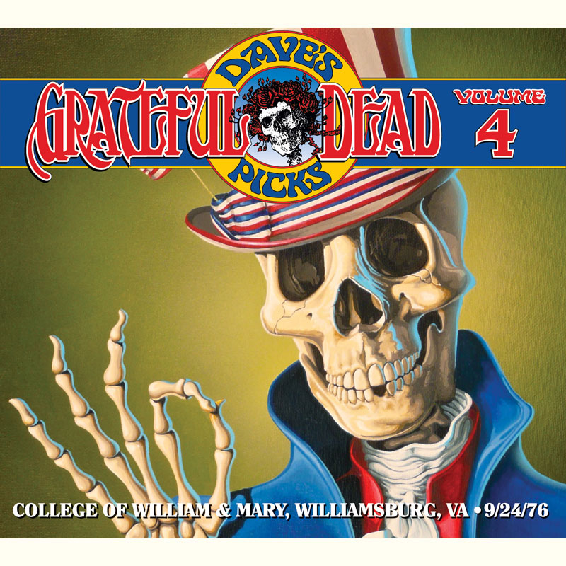 Grateful Dead - News Gd-dp411