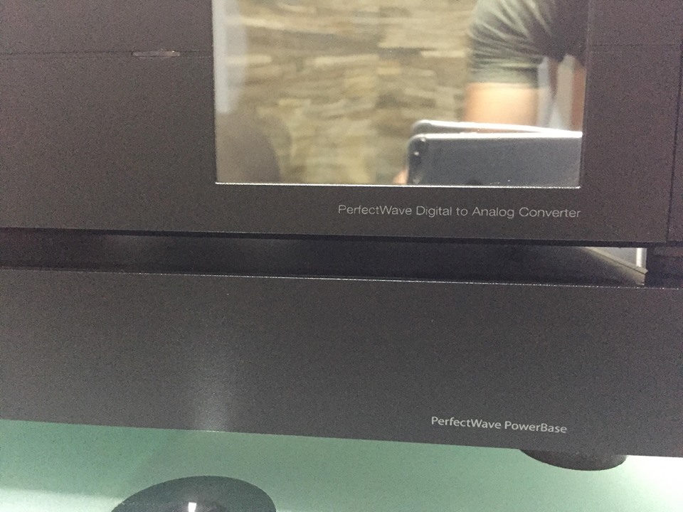PsAudio NewWave Dac più PowerBase euro2500 Roma Psaudi12